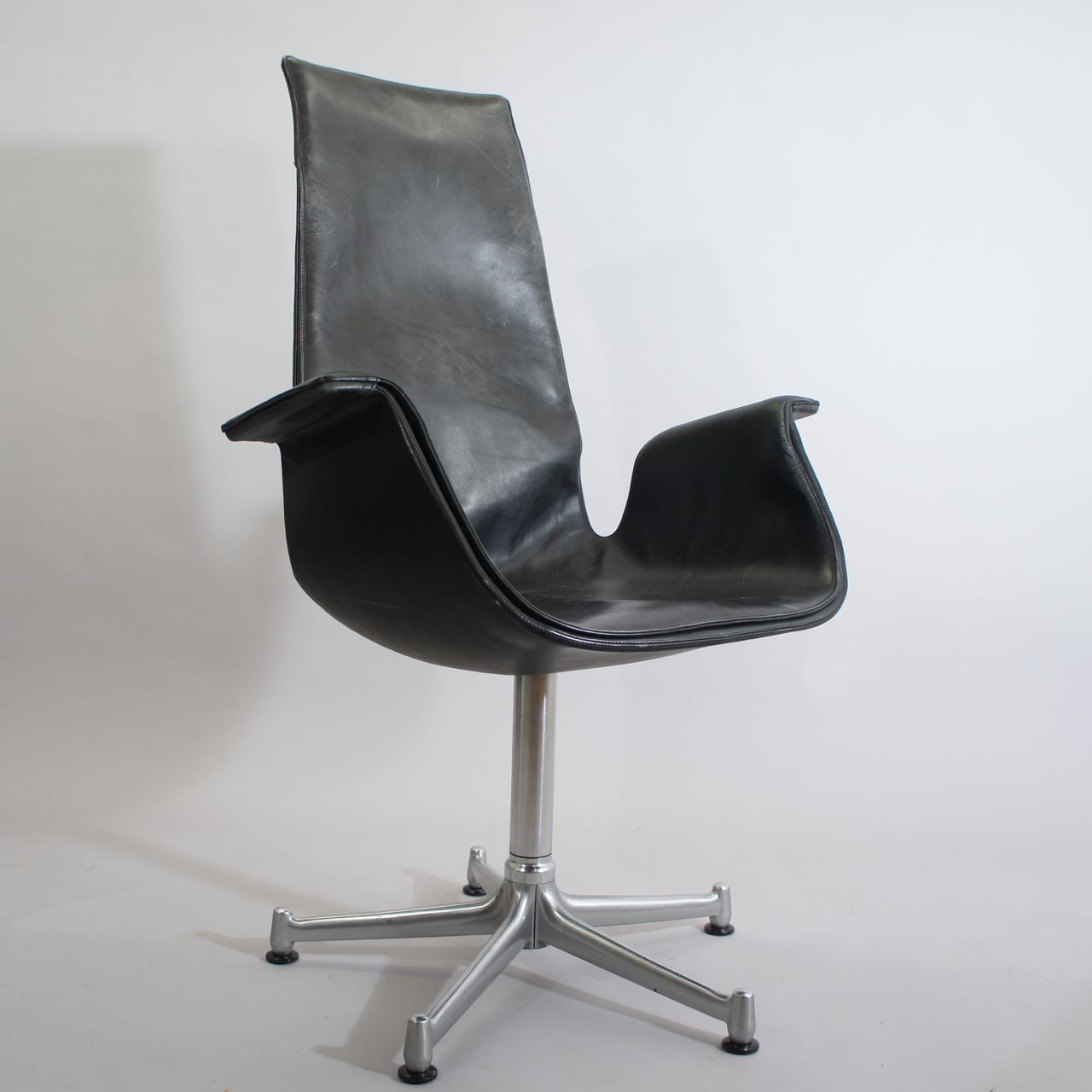 J 248 Rgen Kastholm Amp Preben Fabricius Quot Tulip Chair