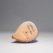 "Lisa Larson for Gustavsberg. ""Amalia"". A figurine in stoneware"