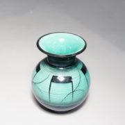 Ilse Claeson for Rörstrand, Sweden. Vase in ceramic. 1930's