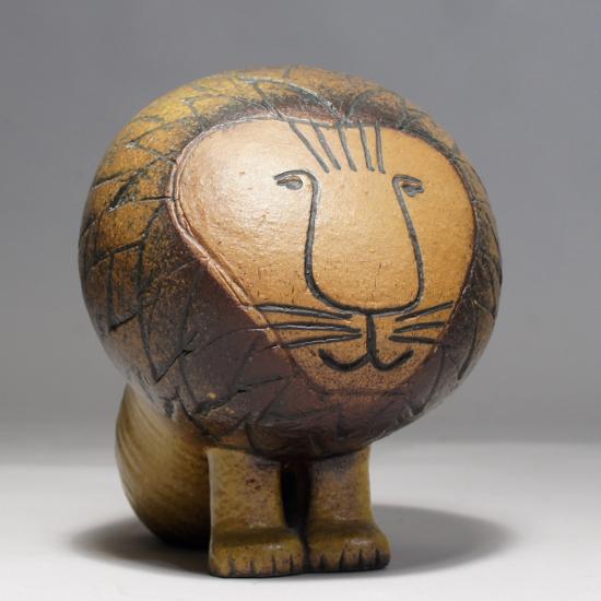 Lion Sold Wigerdals V 228 Rld