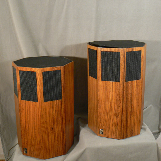 Loud Speakers Mp Martin Persson Wigerdals V 228 Rld